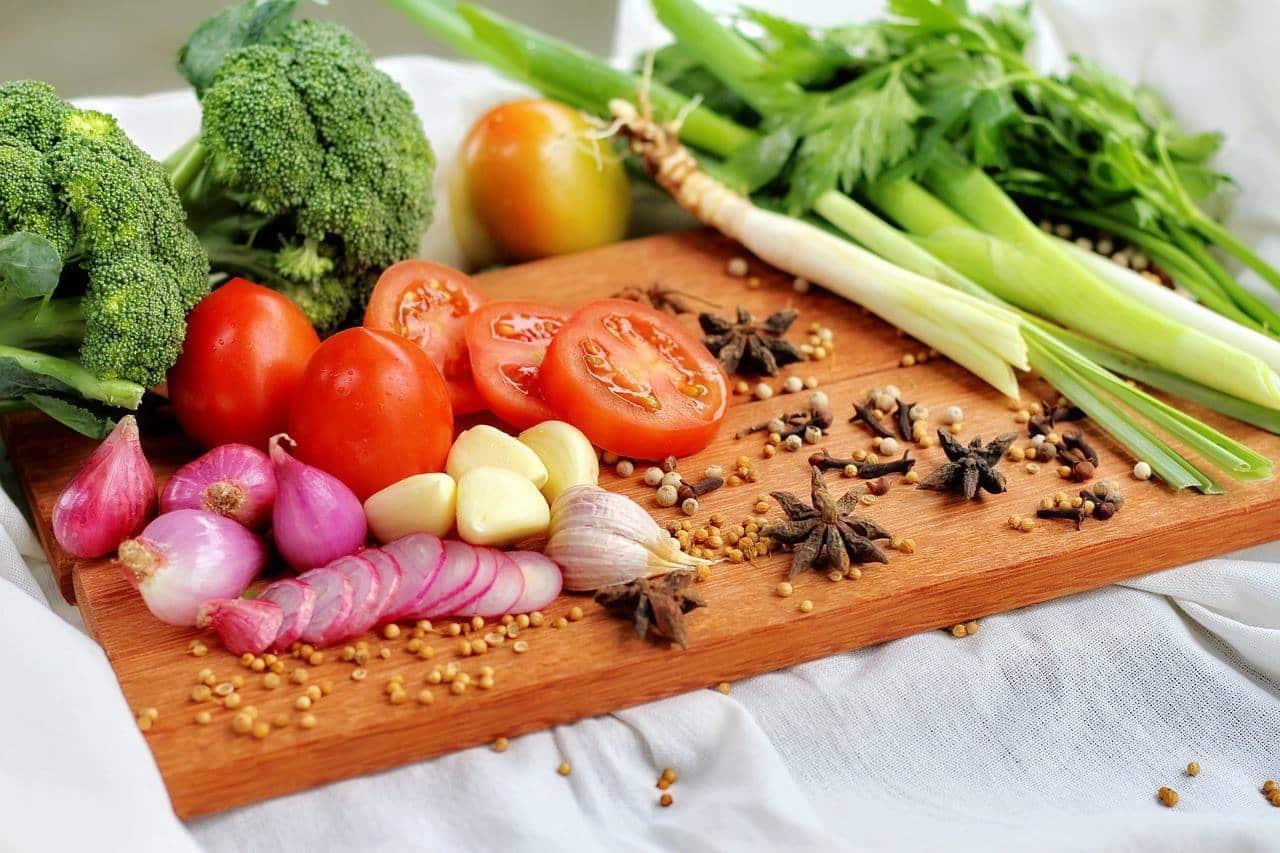 Que faut-il manger pour maigrir ?
