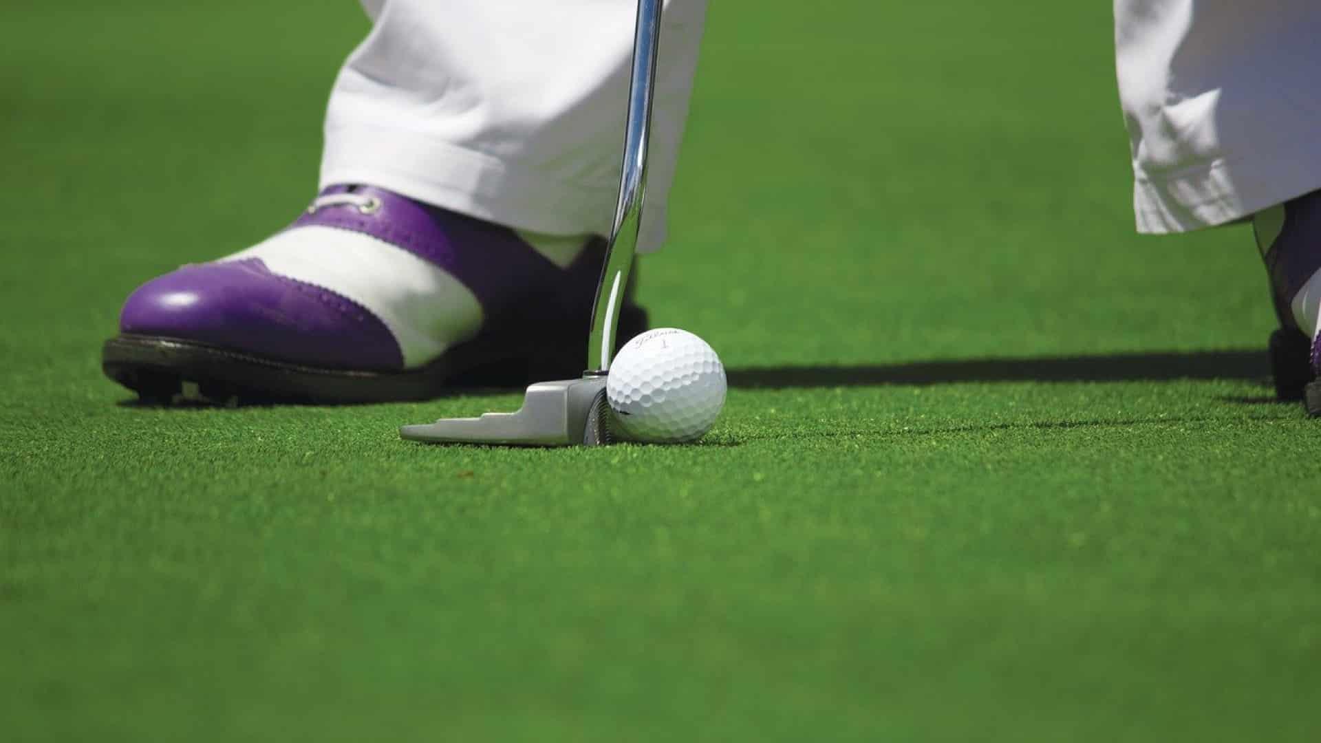 Comment commencer le golf ?