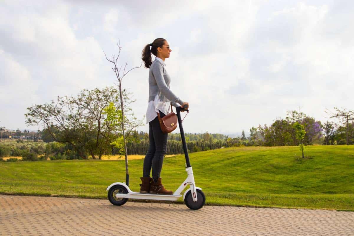 Déplacement en ville : les nouveaux modes