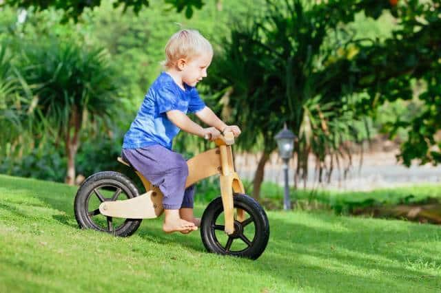 vélo sans pédalier